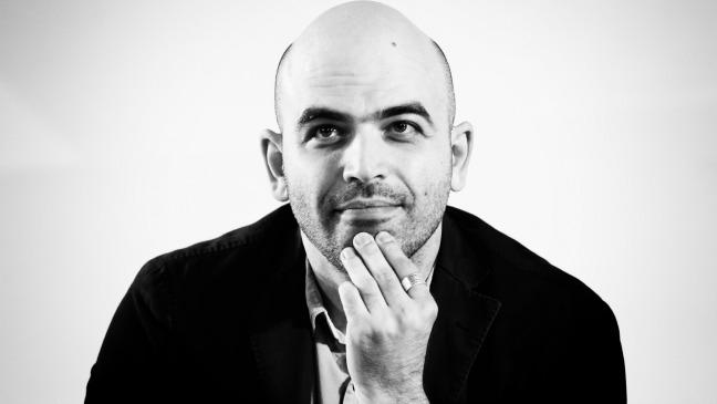 Roberto Saviano - H - 2013