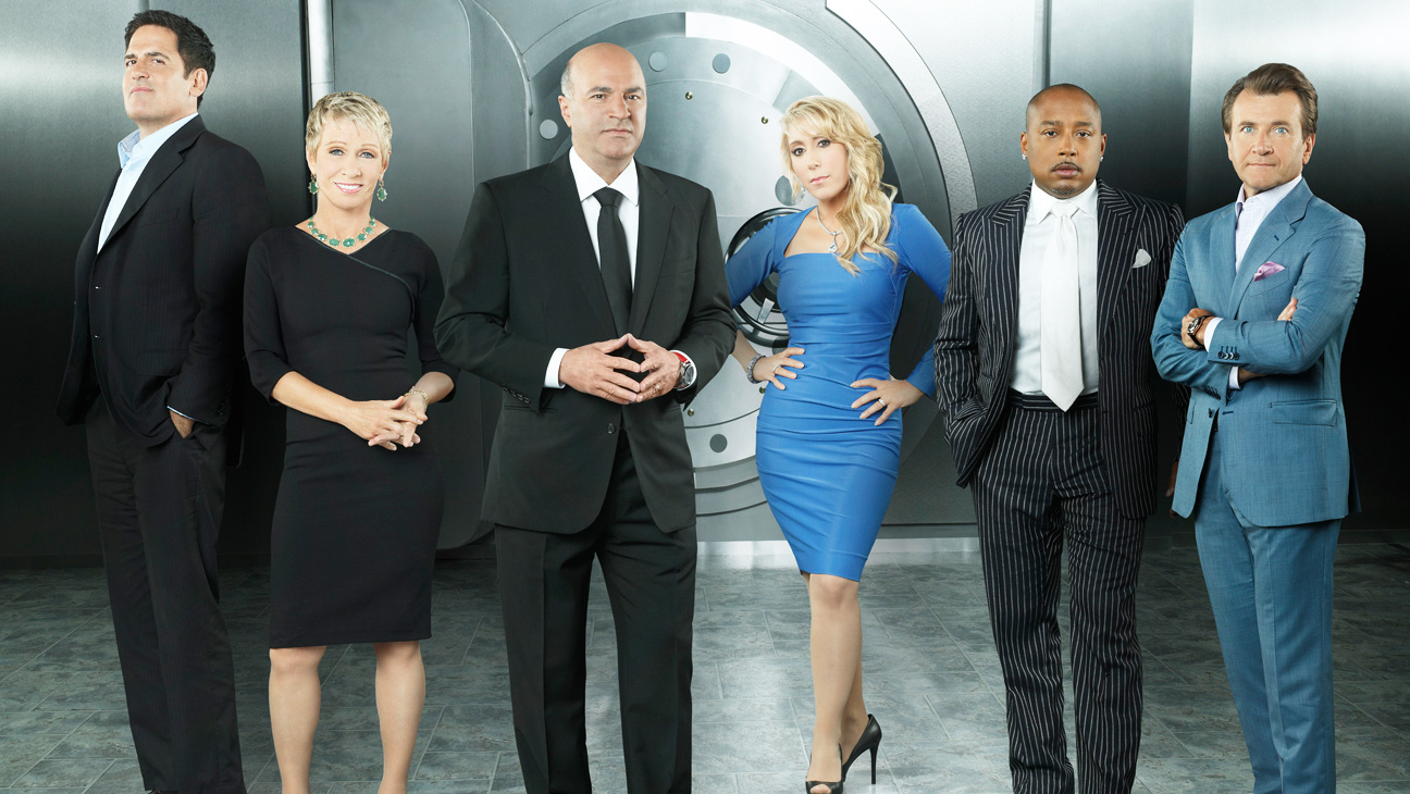 ABC Orders More Shark Tank (Exclusive) | Hollywood Reporter