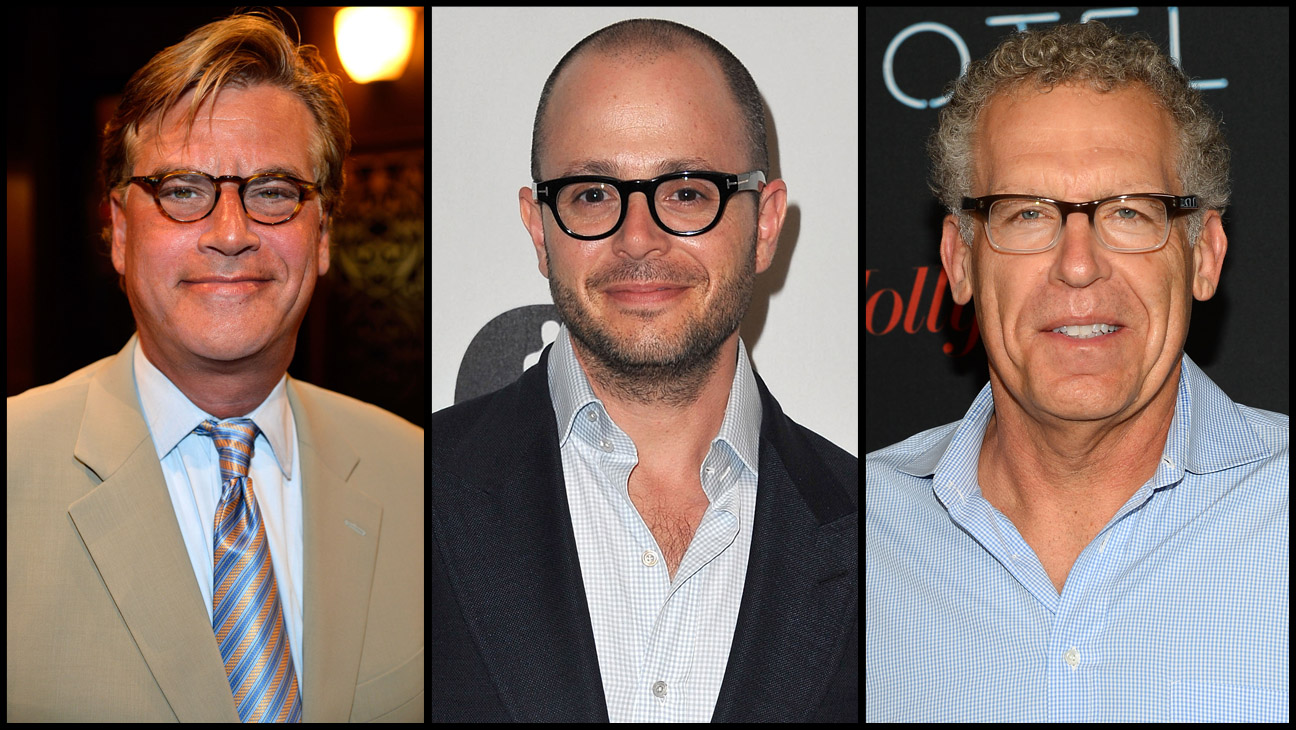 Alan Sorkin Damon Lindelof Carlton Cuse - H 2013
