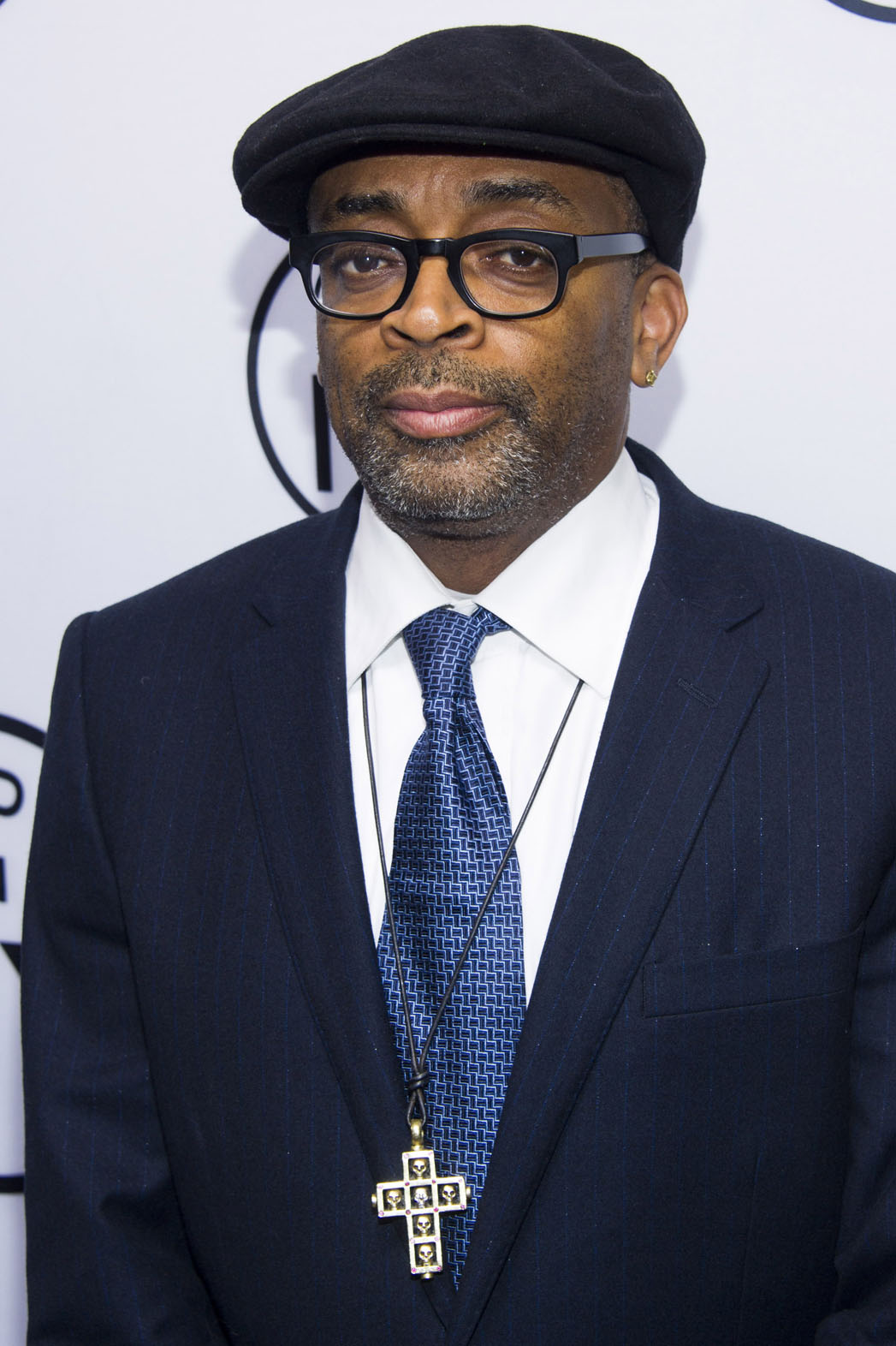 Spike Lee Headshot - P 2013