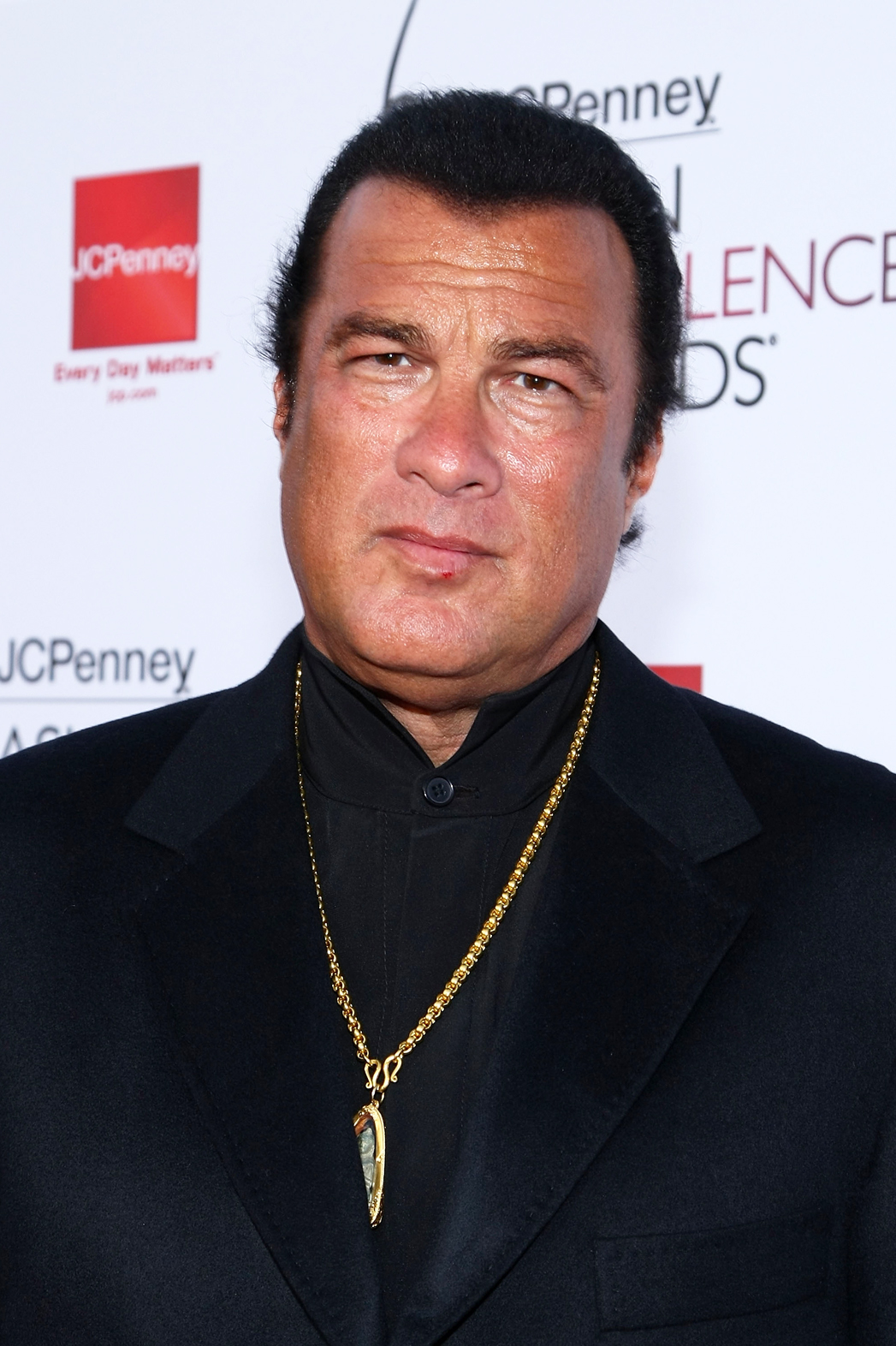 Steven Seagal Mulling Run For Arizona Governor Hollywood Reporter