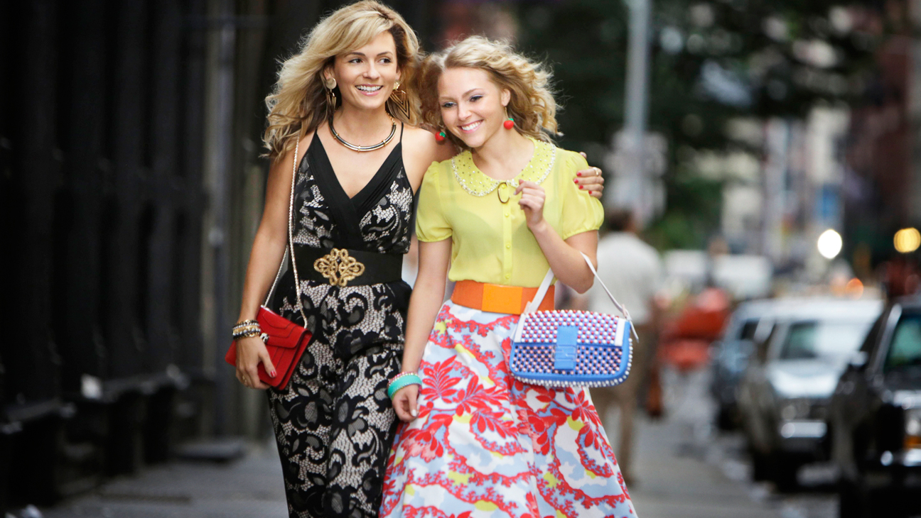 The Carrie Diaries Win Some, Lose Some - H 2013