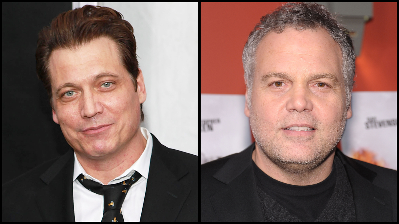Vincent D'Onofrio Holt McCallany Split - H 2013