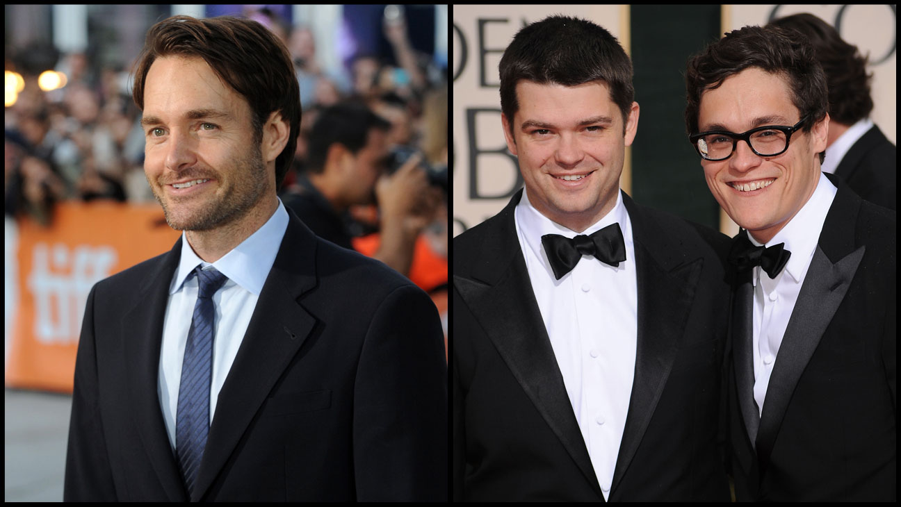 Will Forte Chris Miller Phil Lord - H 2013