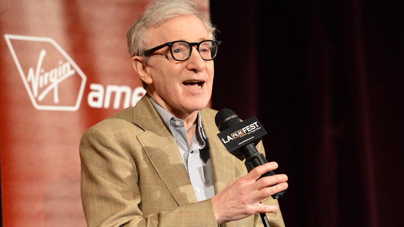 Woody Allen - H 2013