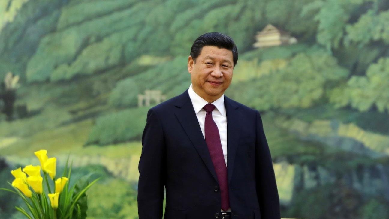 Xi Jinping China President H