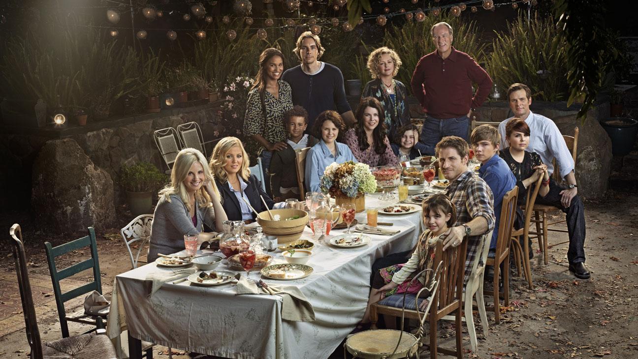 "Parenthood, ""Happy Thanksgiving"" (2010)"