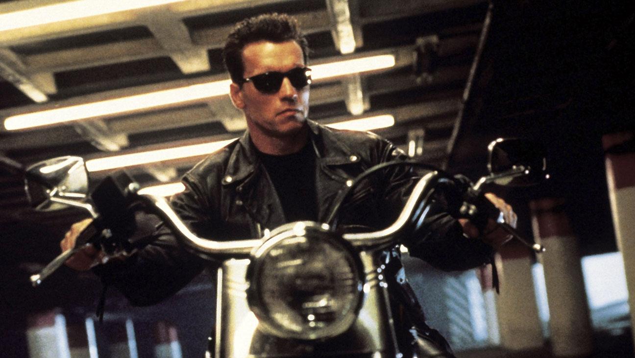 'Terminator 2: Judgment Day'