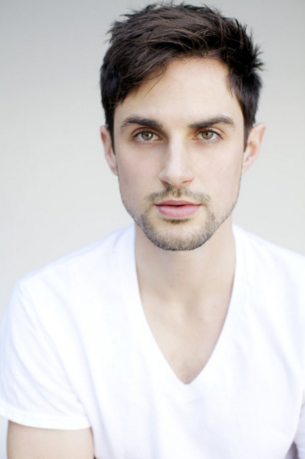 Andrew J. West Headshot - P 2013