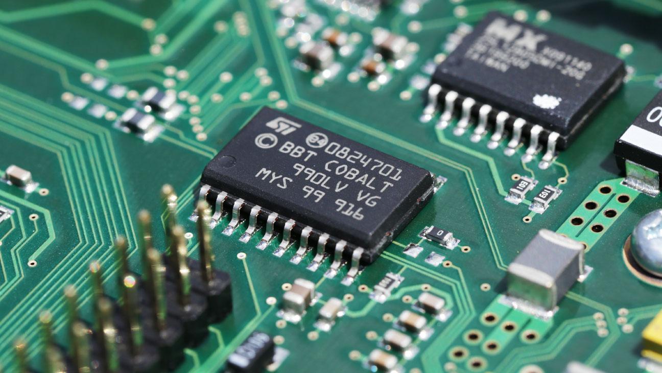 BBT Secure Microchip - H 2013