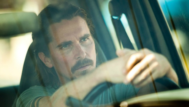 Out of the Furnace Christian Bale - H 2013