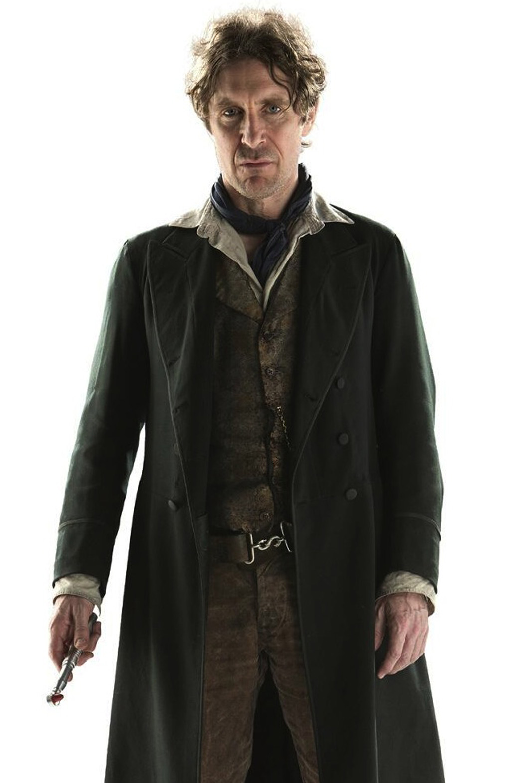 Dr. Who 8th Doctor - P 2013