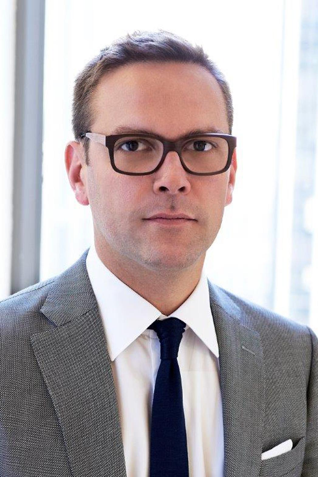 James Murdoch Headshot - P 2013