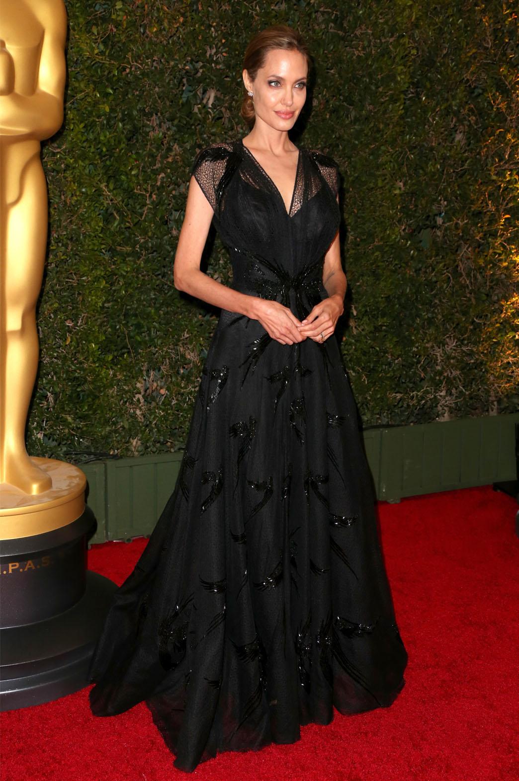Jolie Gov Awards —P 2013
