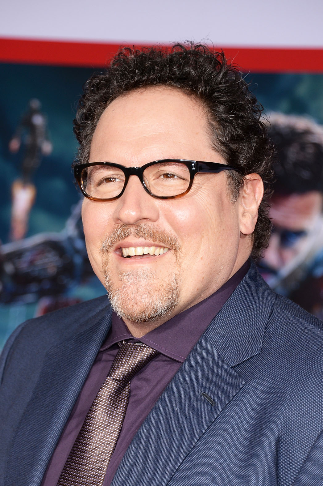 Jon Favreau Iron Man 3 Premiere Arrivals - P 2013