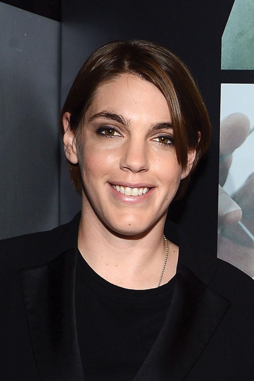 Megan Elison Headshot - P 2013