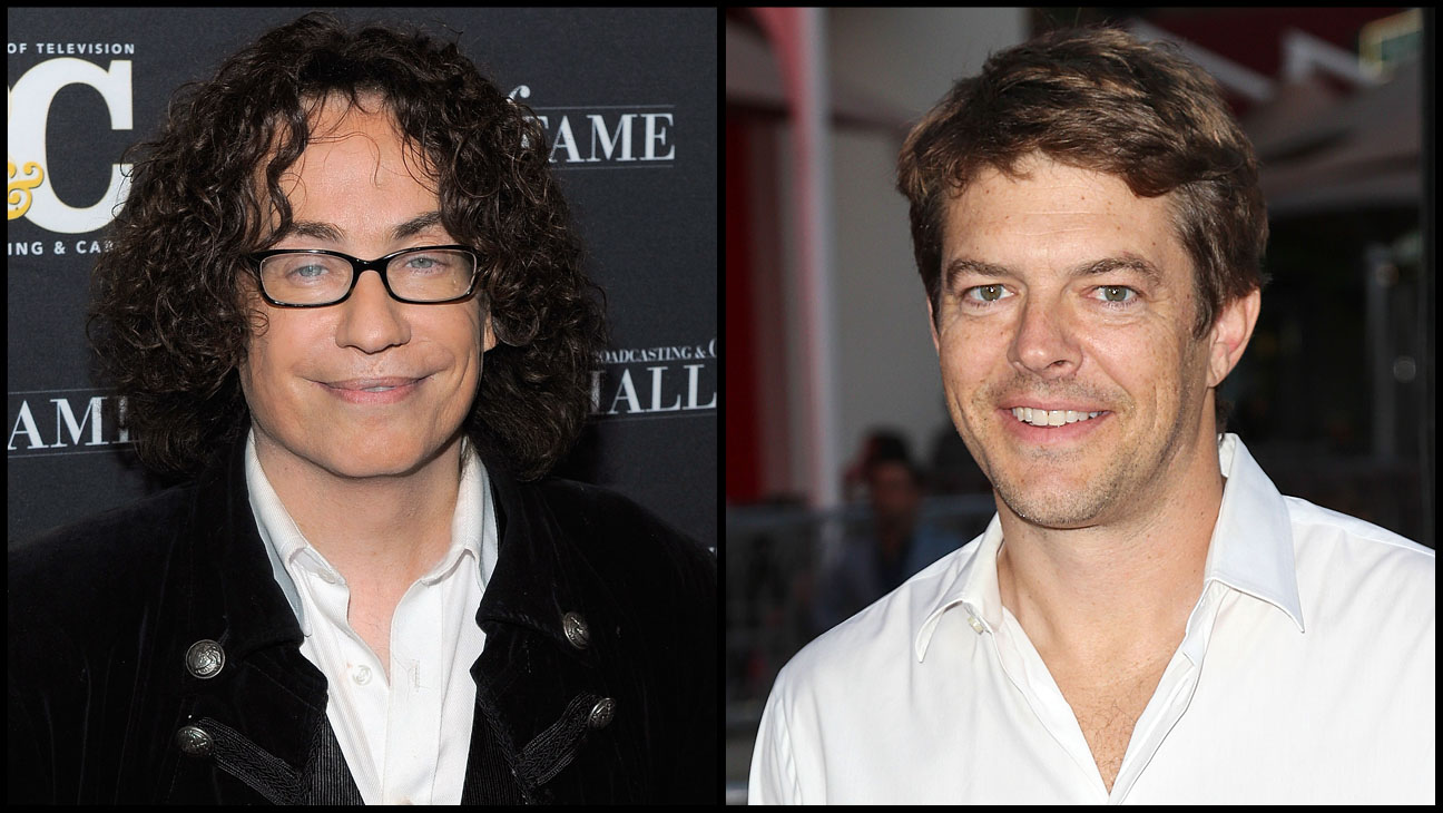 Mike Darnell Jason Blum - H 2013