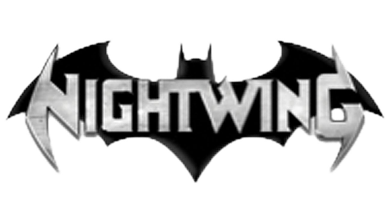 Nightwing Logo - H 2013