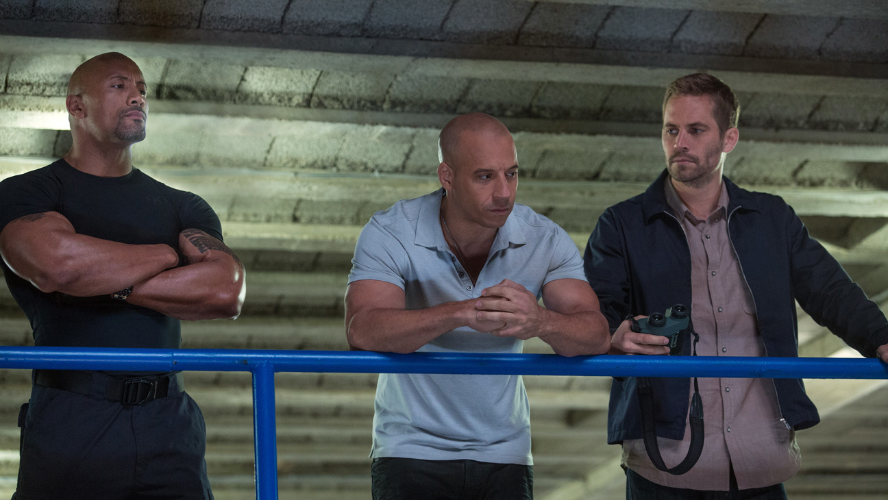 'Fast & Furious' 6 (2013)