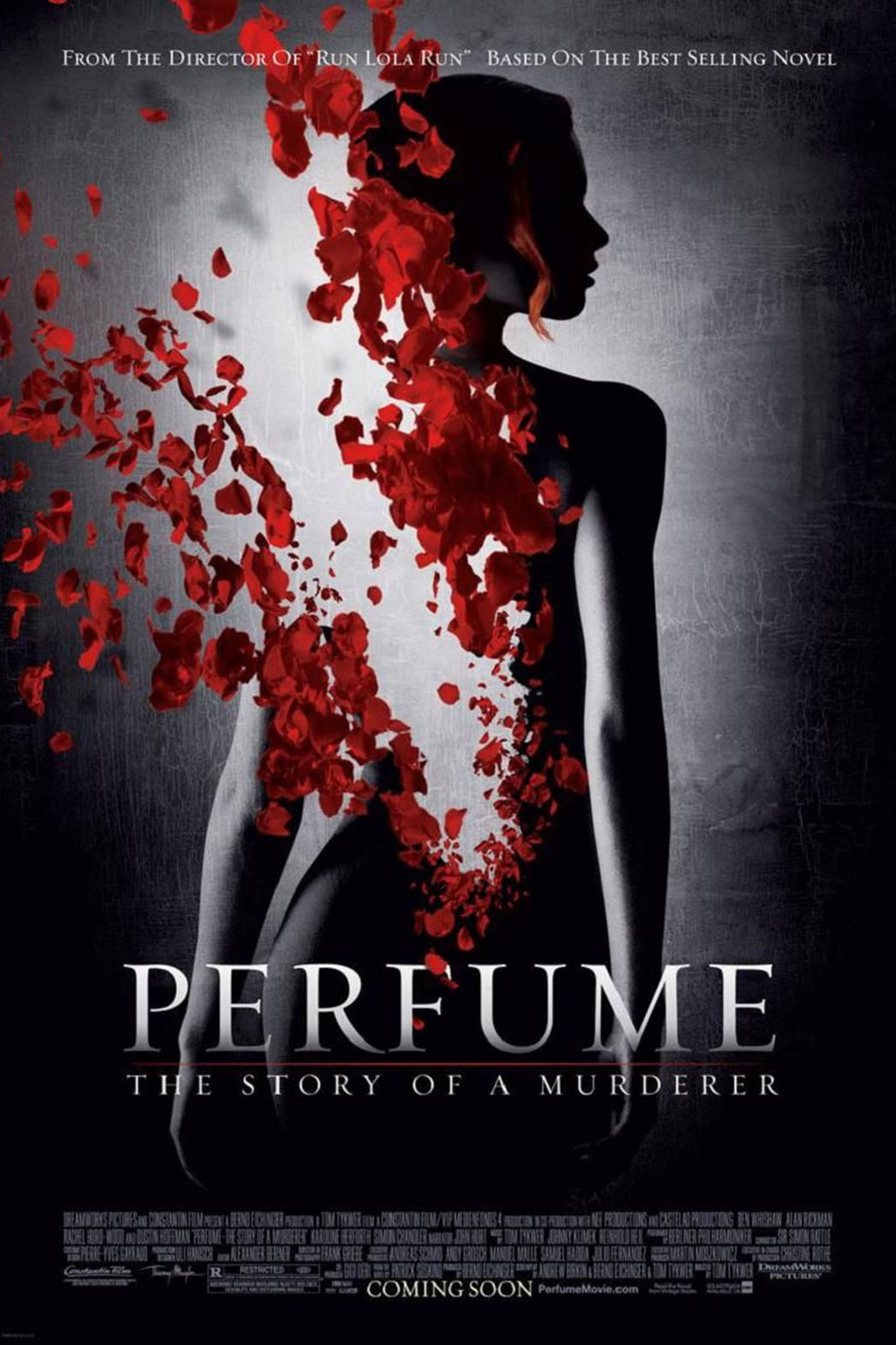 Perfume: The Story of a Murderer - P 2013