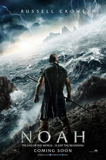 Noah Poster - P 2013