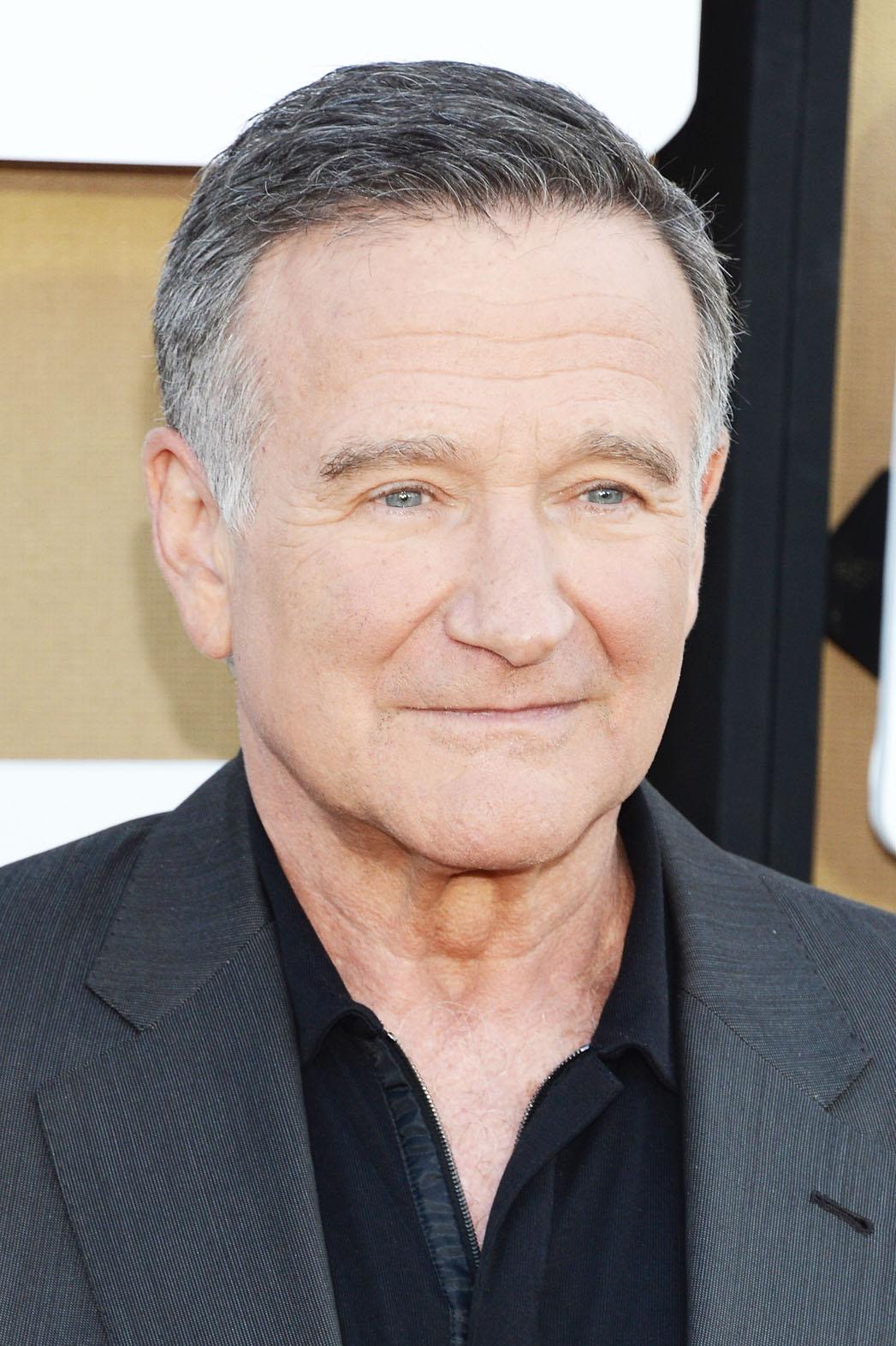 Robin Williams - P 2013