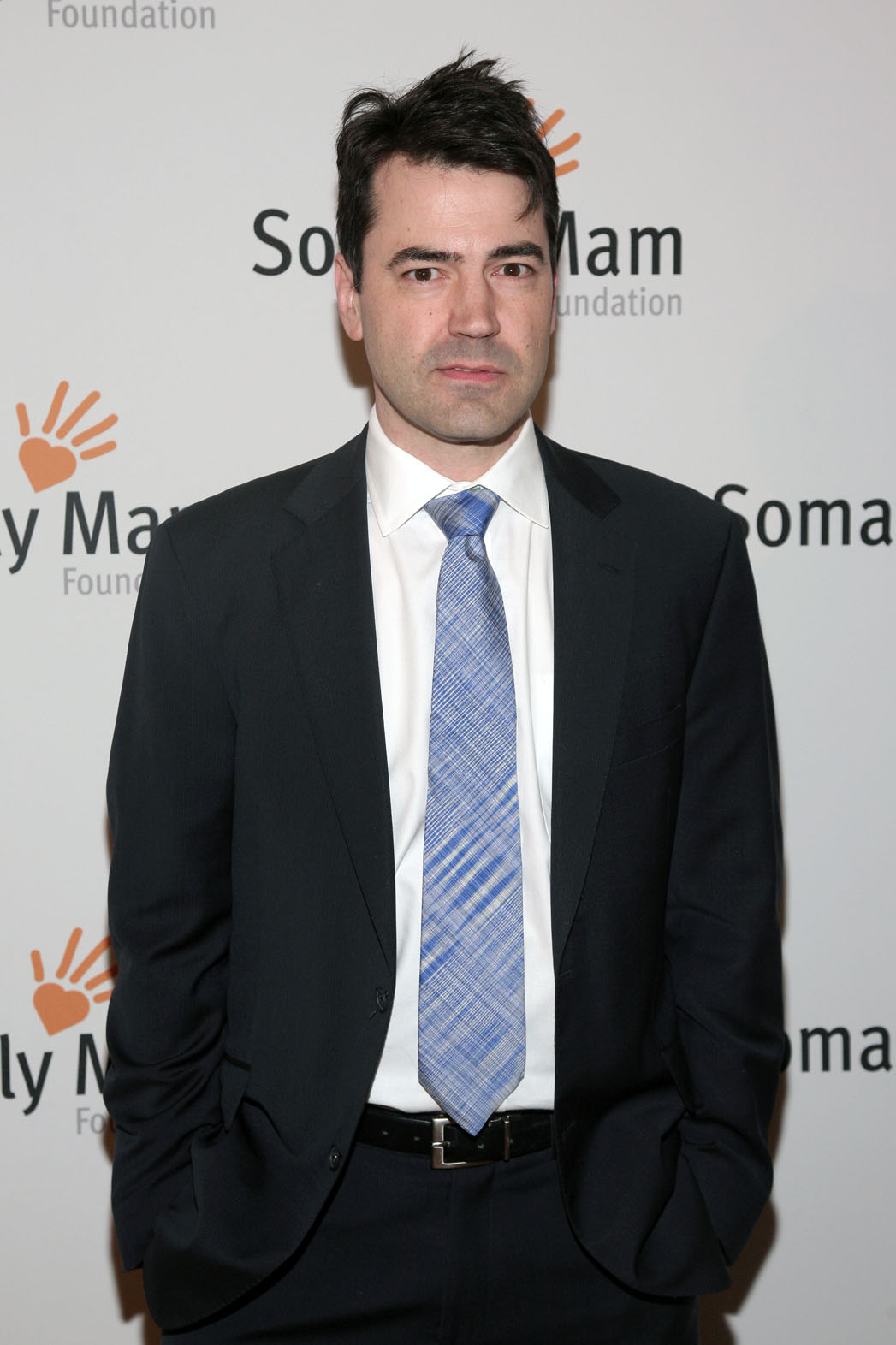 Ron Livingston Headshot - P 2013