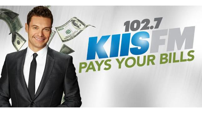 KIIS FM ad L