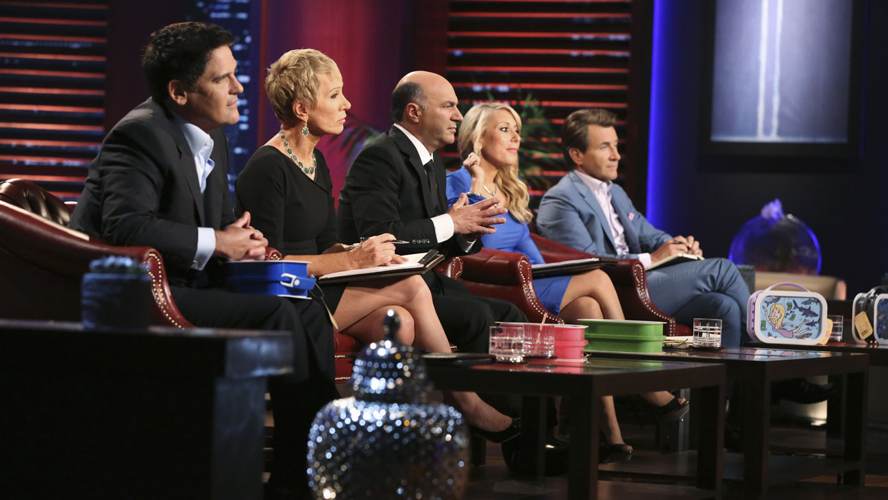 Shark Tank Episode 511 - H 2013