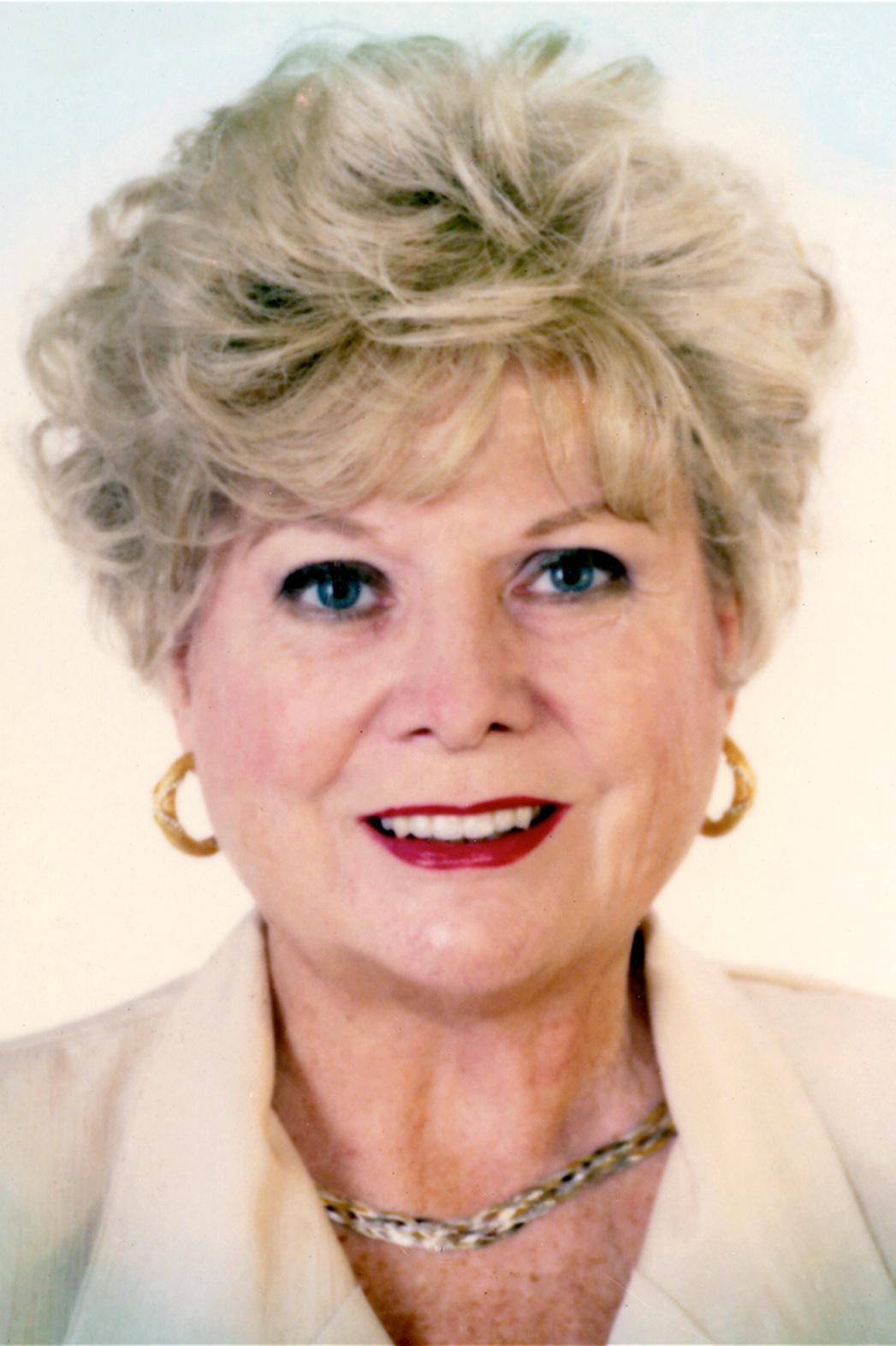 Sheila Allen - P 2013