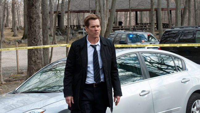 The Following Season 2 Finale Kevin Bacon - H 2013
