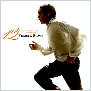 12 years a slave soundtrack P