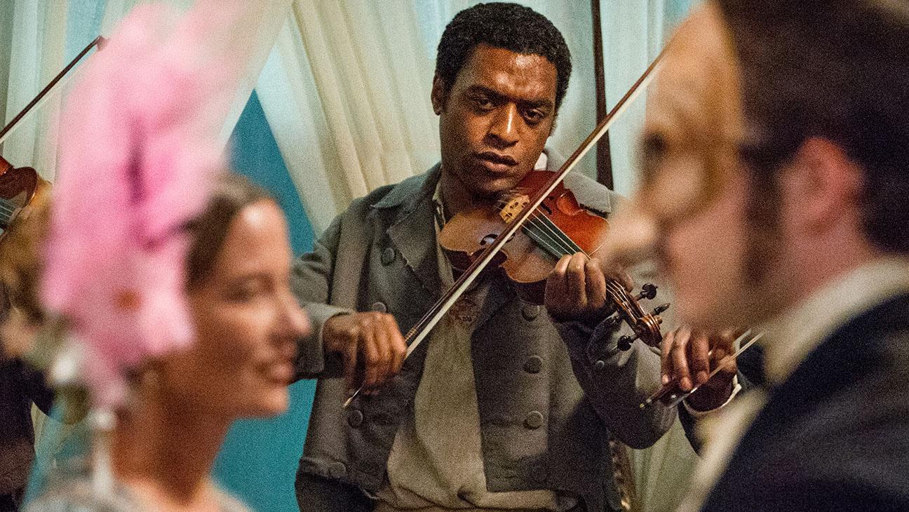 12 Years a Slave Violin - H 2013