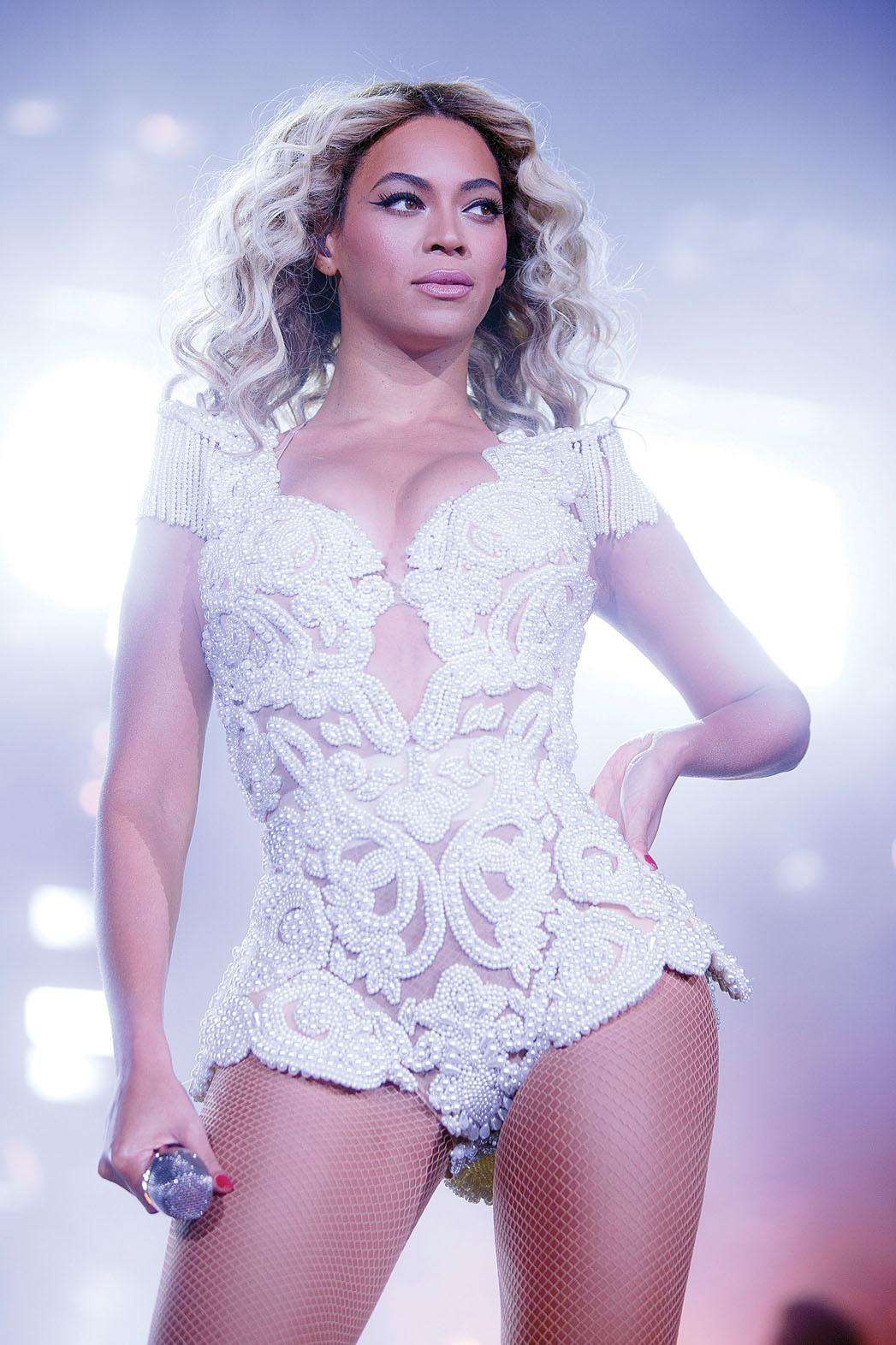 No. 11: Beyonce Hones the Art of the Album Stunt