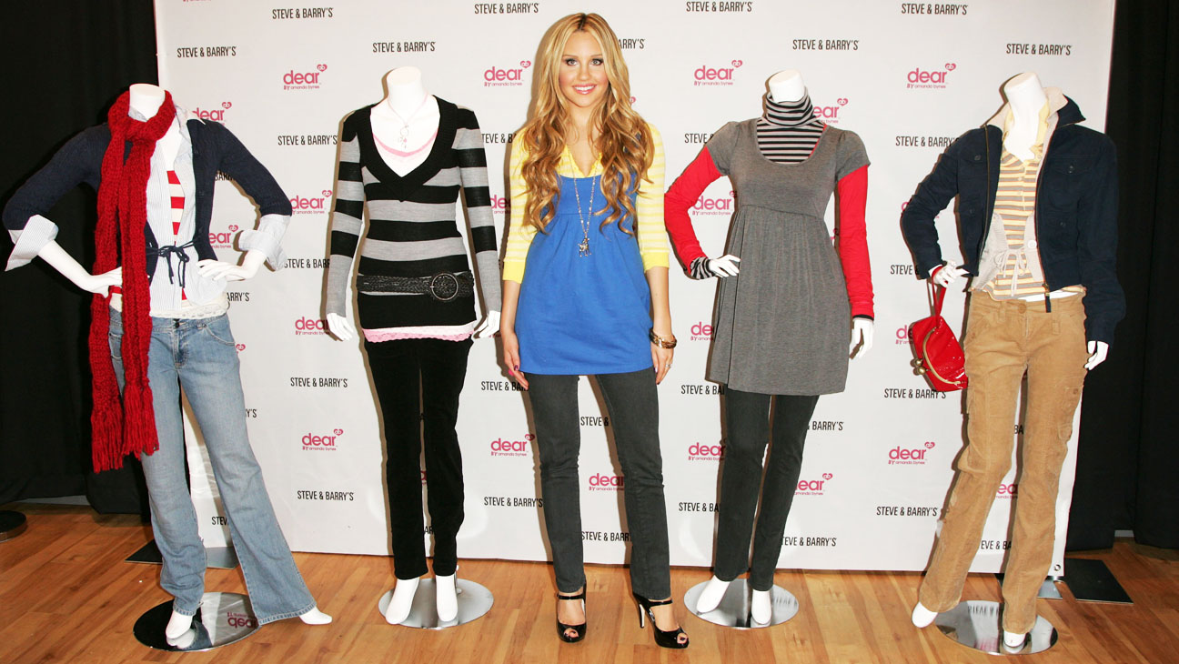 Amanda Bynes Wants To Study Fashion Design After Rehab Hollywood Reporter