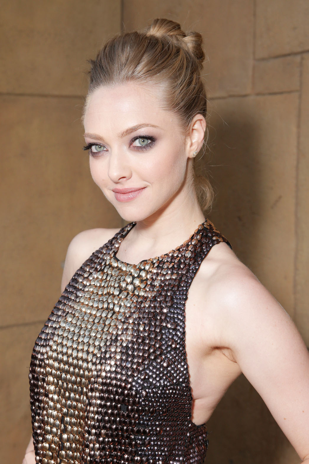 Amanda Seyfried Lovelace Premiere - P 2013