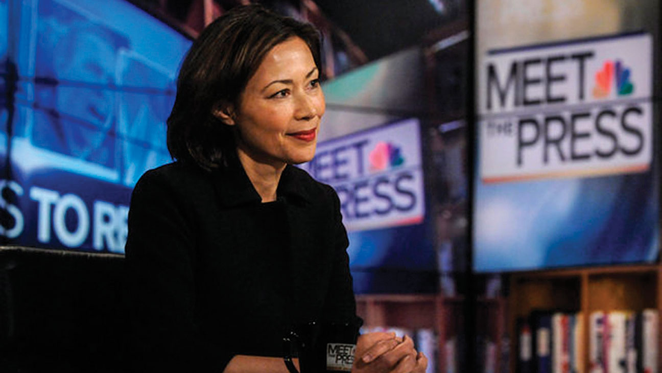 Ann Curry Meet The Press - H 2013