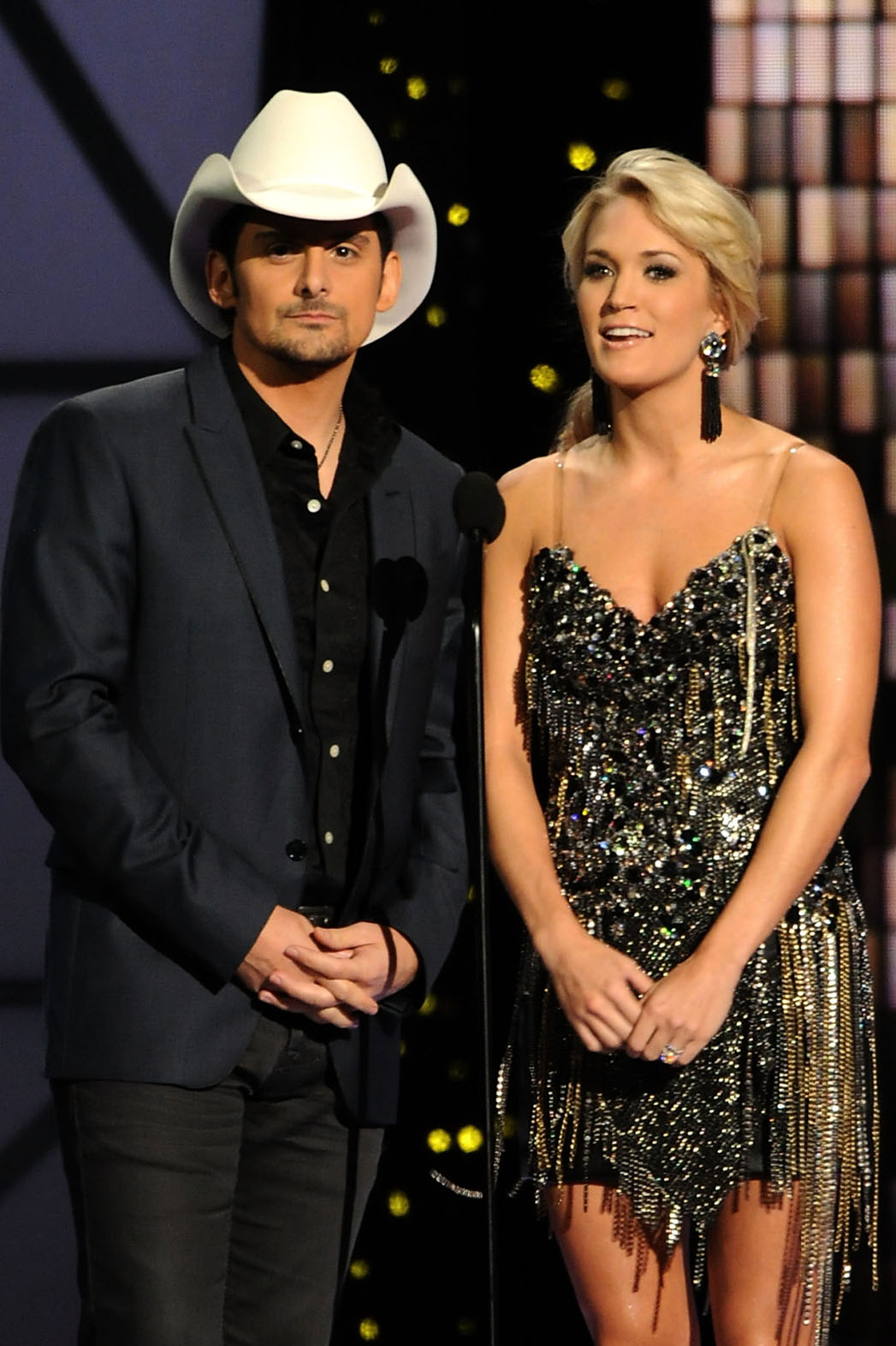 Carrie Underwood Brad Paisley - P 2013