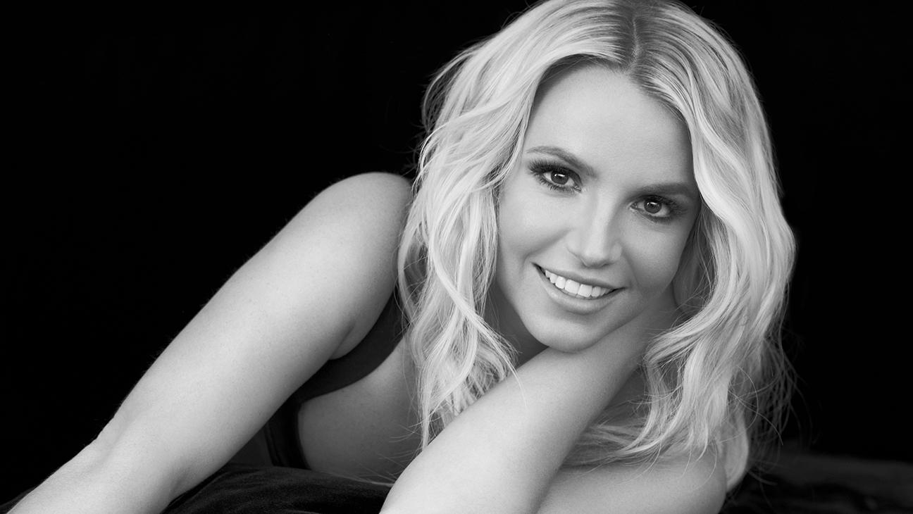Britney Spears PR 2013 L