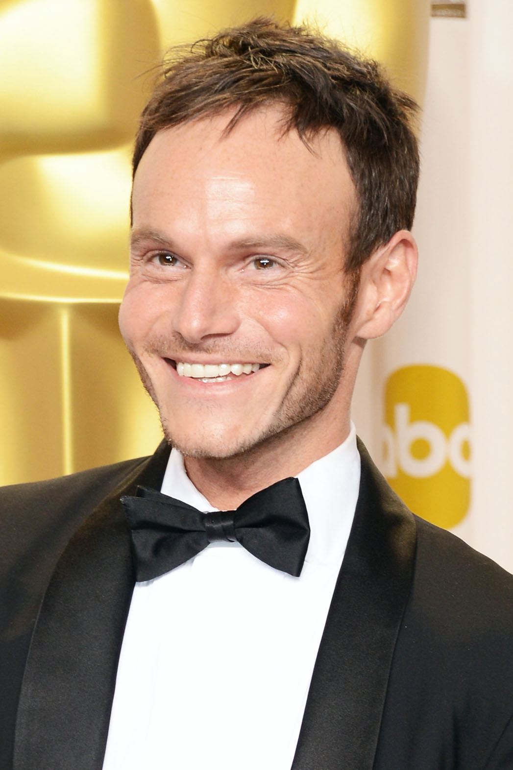 Chris Terrio Oscars - P 2013