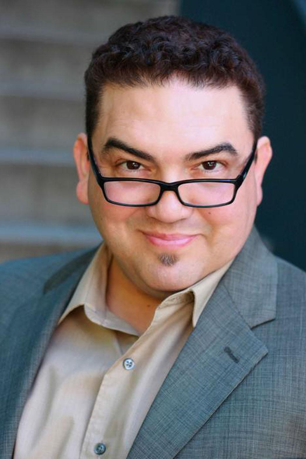 Daniel R. Escobar Headshot - P 2013