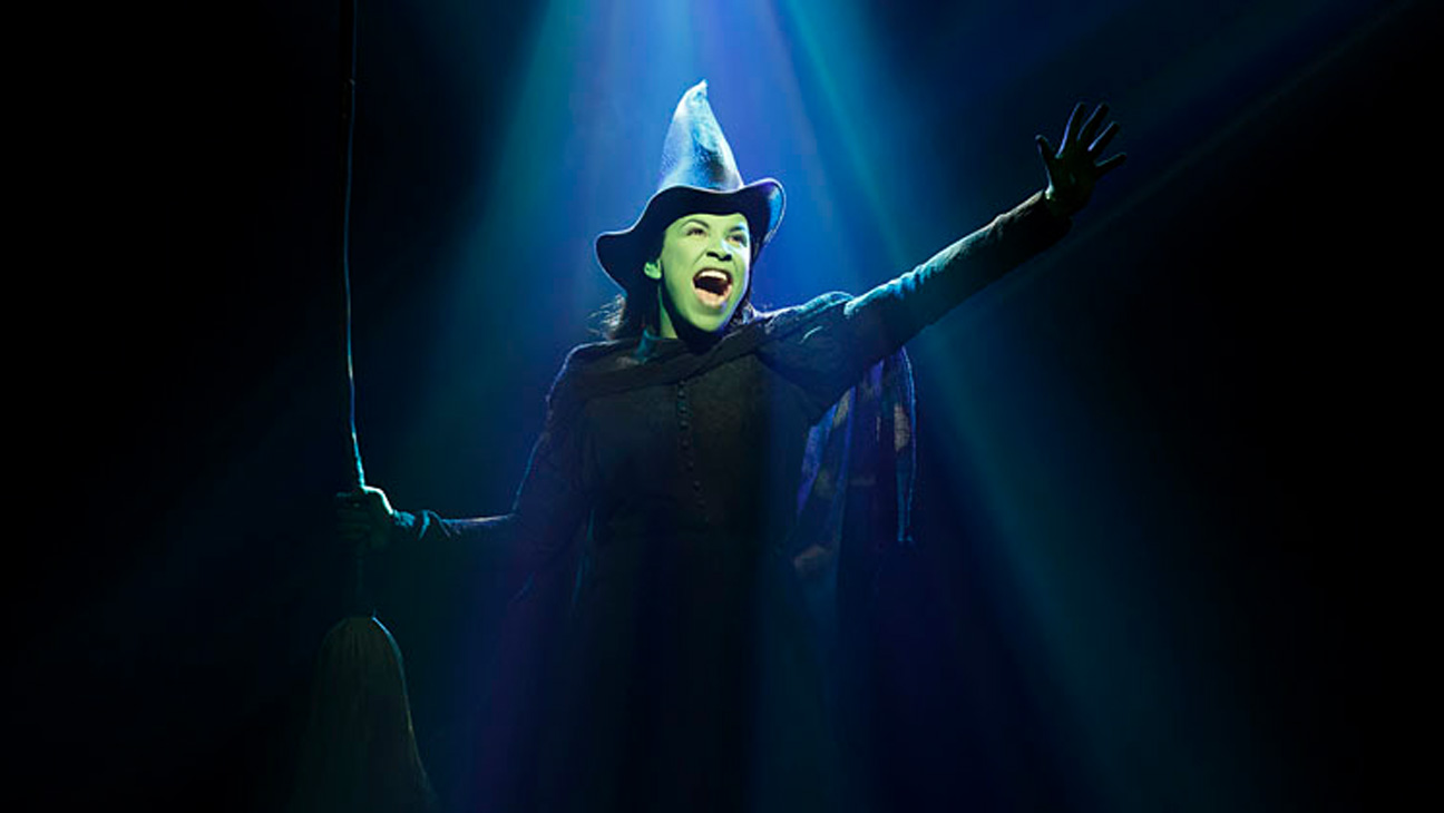 Elphaba Wicked Image - H 2013