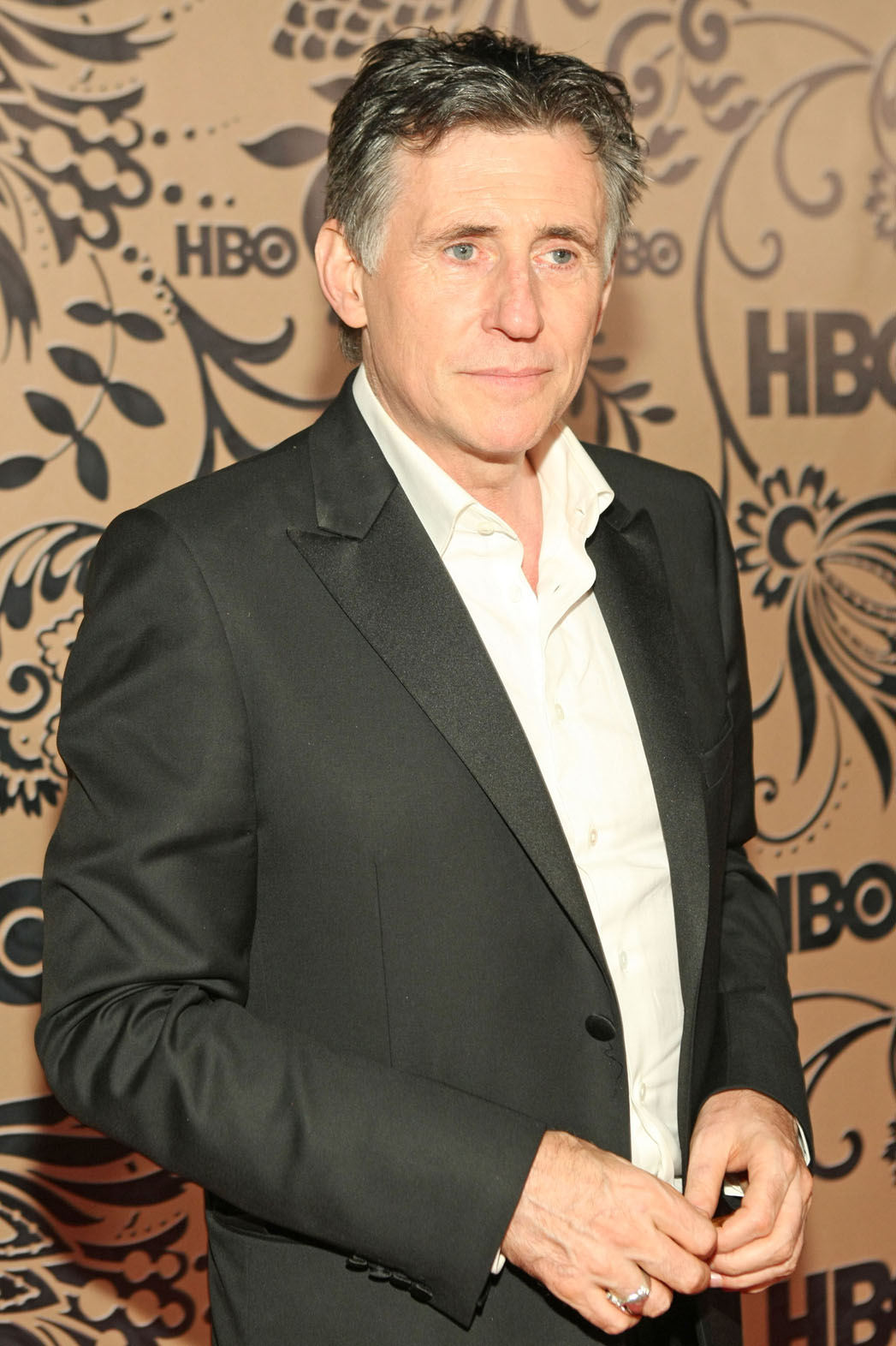 Gabriel Byrne HBO Emmy Party - P 2013