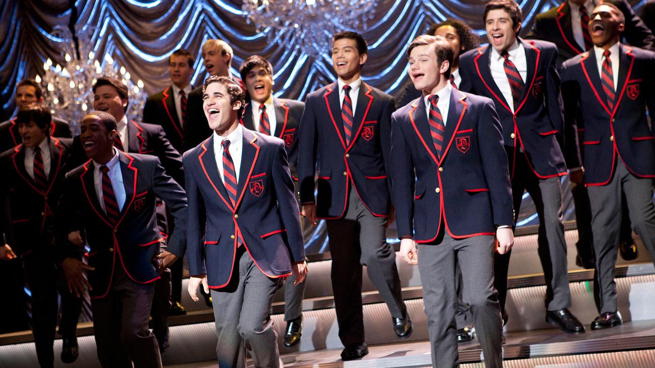 'Glee' (2010-2013)