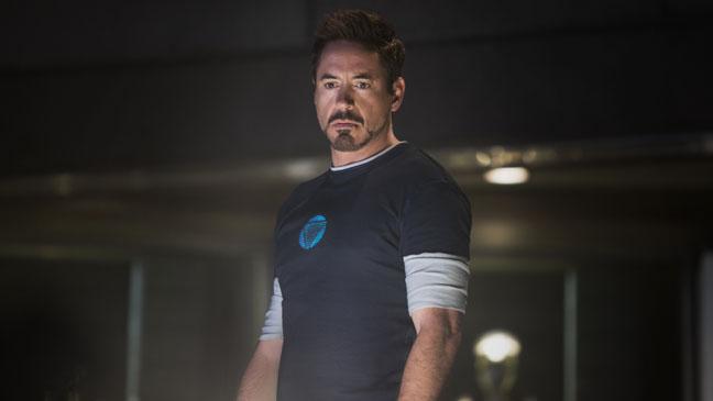 Iron Man 3 (Shane Black), $67 Million
