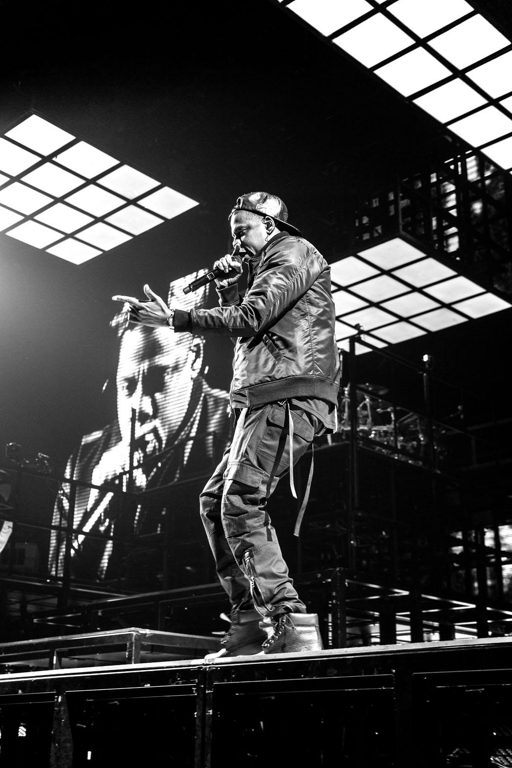 Jay-Z Staples Center - P 2013