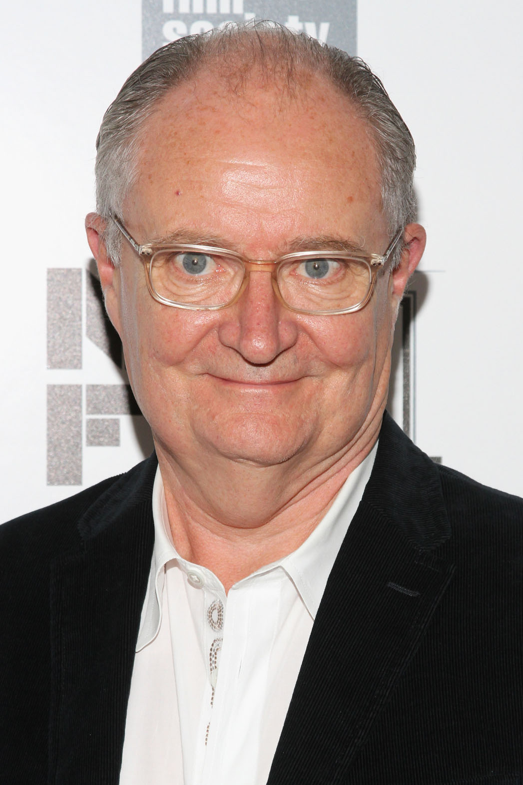 Jim Broadbent Headshot - P 2013