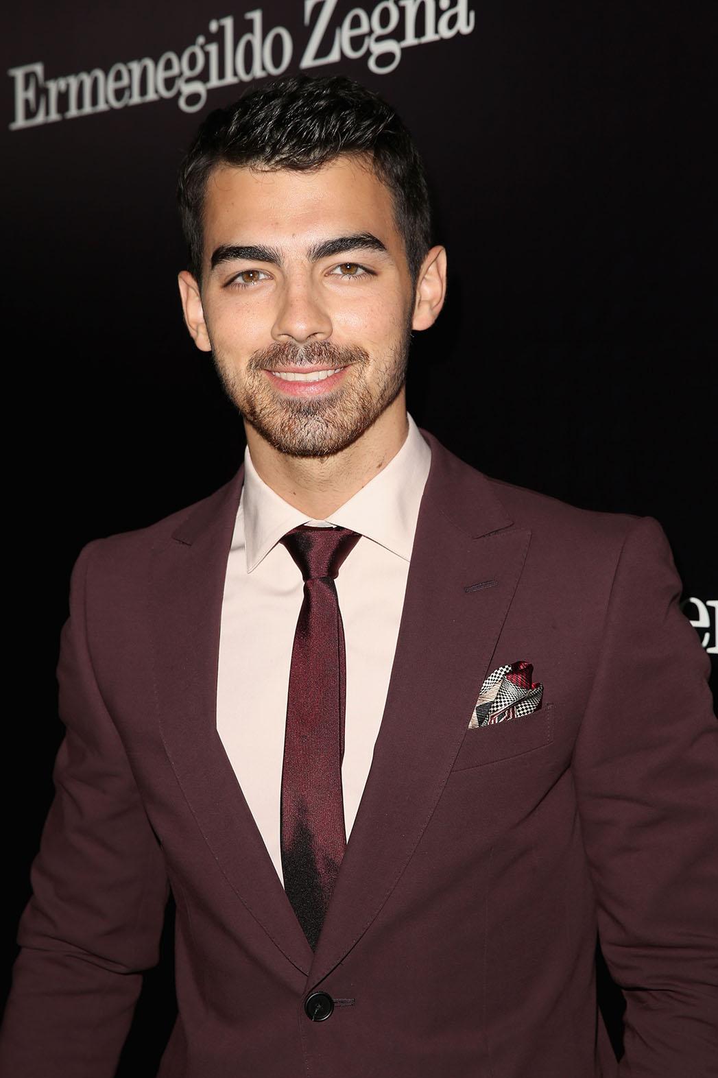Joe Jonas - P 2013