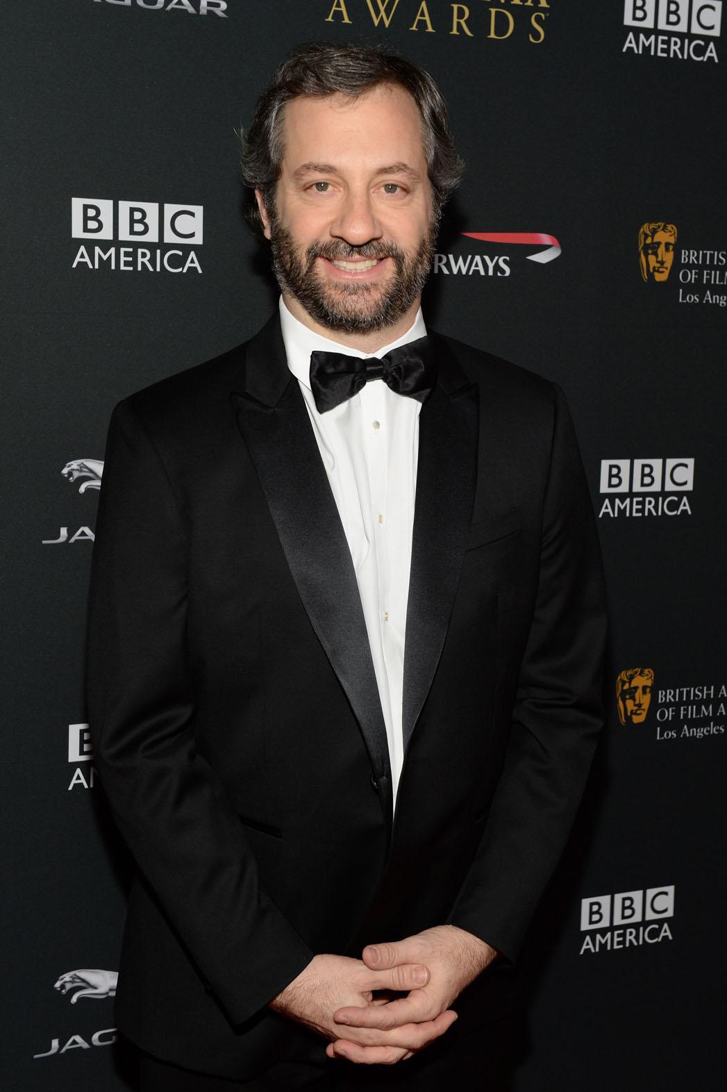 Judd Apatow BAFTA – P 2013