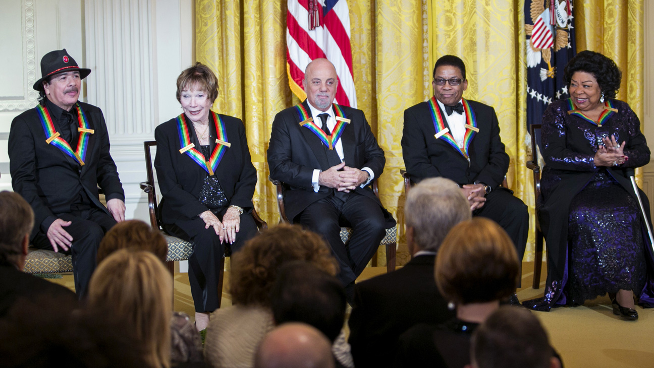 Kennedy Center Honors - H 2013